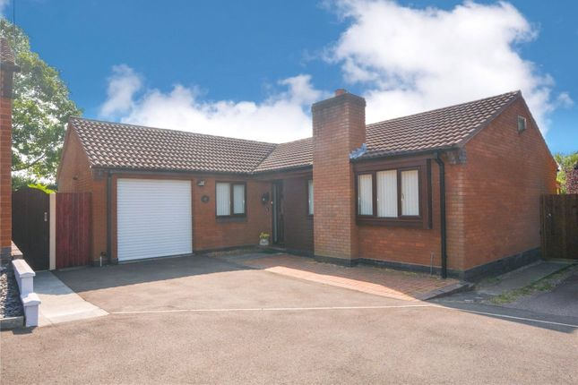 3 bed bungalow to rent in Marrick, Wilnecote, Tamworth, Staffordshire B77
