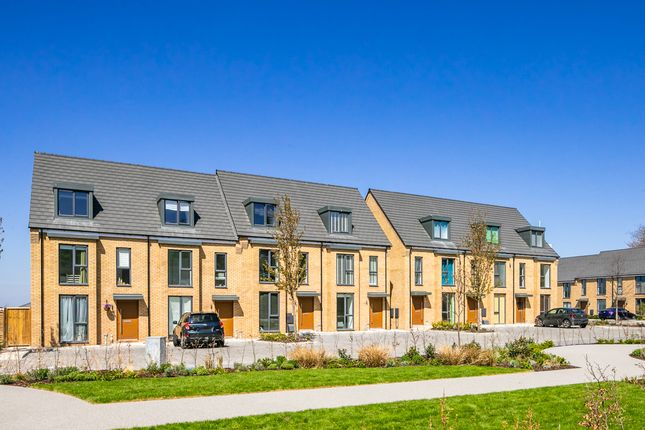 """3 bed property for sale in """"Granby"""" at Lansdowne Square, Northfleet, Gravesend DA11"""