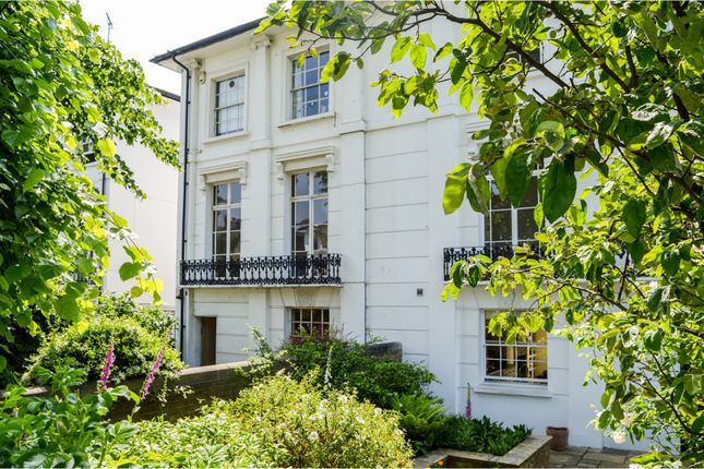 Thumbnail Semi-detached house for sale in Northchurch Road, Islington