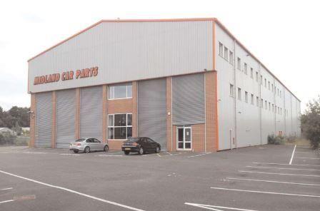 Thumbnail Retail premises to let in 3 Parcel Terrace, Derby