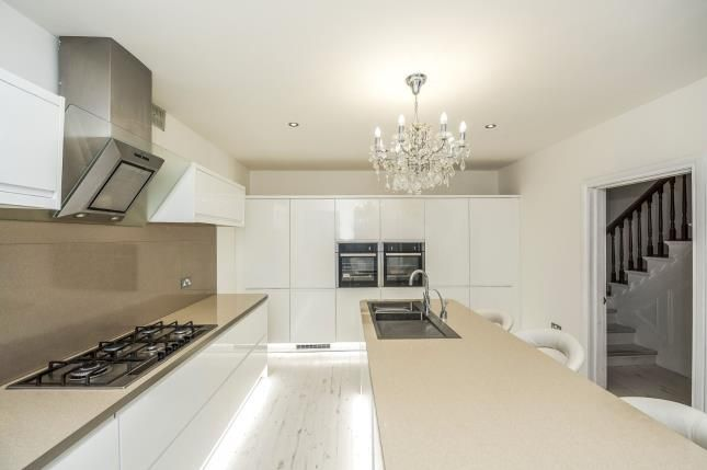 Thumbnail Detached house for sale in Kinross Road, Waterloo, Liverpool, Merseyside