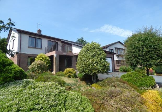 Thumbnail Detached house to rent in Thorpefield, Sockbridge, Penrith