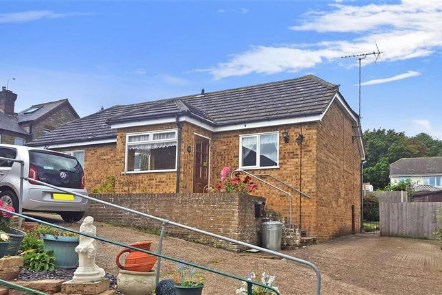 Thumbnail Detached bungalow for sale in Admiralty Road, Upnor, Rochester, Kent