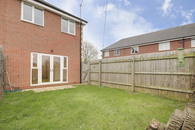 23997 of Park Road, Bestwood Village, Nottinghamshire NG6