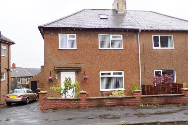 Thumbnail Semi-detached house for sale in Broadway, Fourstones, Hexham