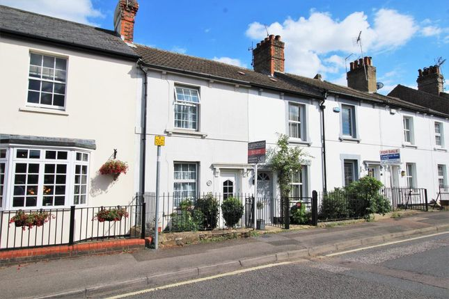Thumbnail Flat to rent in Buckhurst Avenue, Sevenoaks