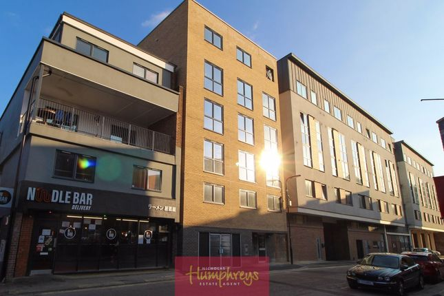Thumbnail Flat to rent in Kisar House, Befrod Place