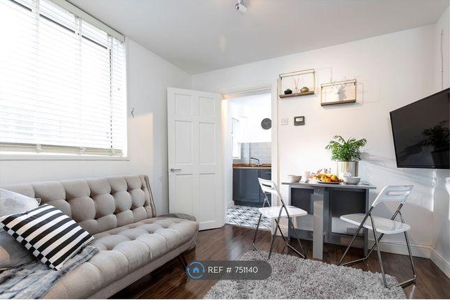 Living Room of Mutley, Devon, United Kingdom PL4