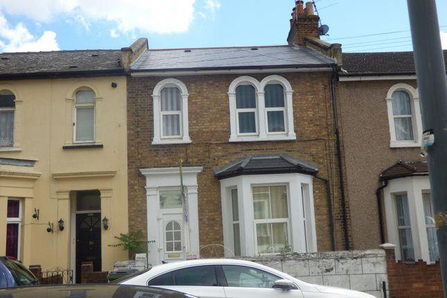 Thumbnail Property to rent in Elmdene Road, London