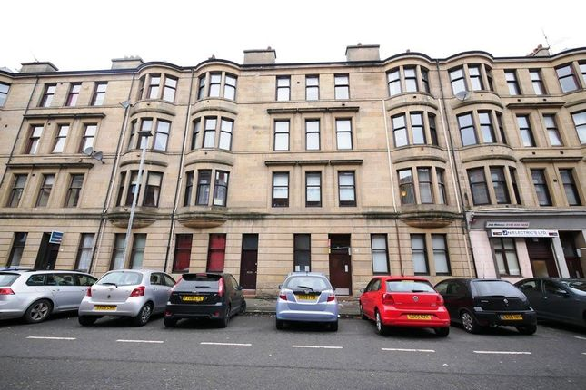 Thumbnail Flat to rent in Scotstoun Street, Glasgow