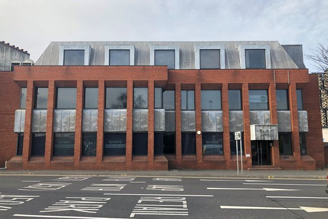 Thumbnail Office to let in Mersey Street, Warrington