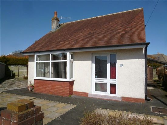 Thumbnail Bungalow for sale in Taylor Grove, Morecambe
