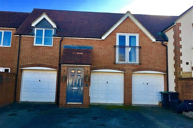 Thumbnail Terraced house to rent in Great Ground, Shaftesbury