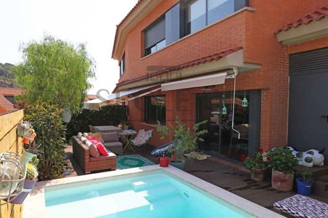 4 bed semi-detached house for sale in Sant Andreu De Llavaneres, Sant Andreu De Llavaneres, Sant Andreu De Llavaneres