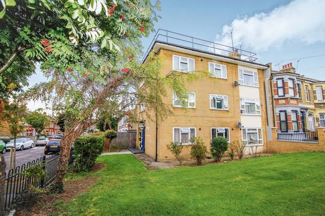 Thumbnail Flat for sale in Chelmsford Road, London