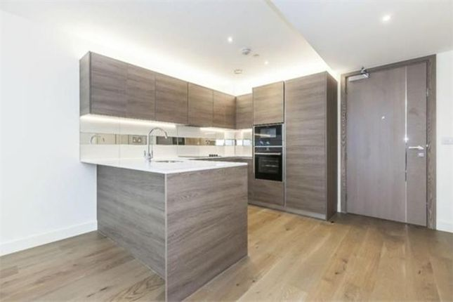 Thumbnail Flat for sale in Deveraux House, Royal Arsenal Riverside, Woolwich