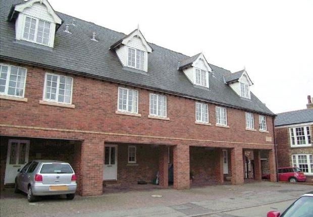 Thumbnail Terraced house for sale in Granary Row, South Road, Saffron Walden, Essex