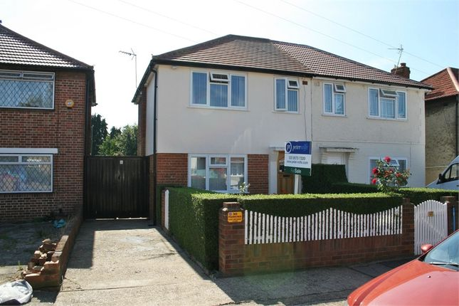 Thumbnail Semi-detached house for sale in Lothian Avenue, Hayes