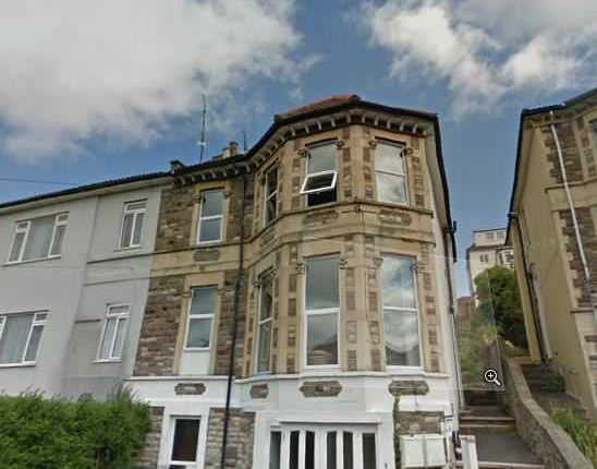 Semi-detached house in  Cromwell Road  St. Andrews  Bristol  Bristol