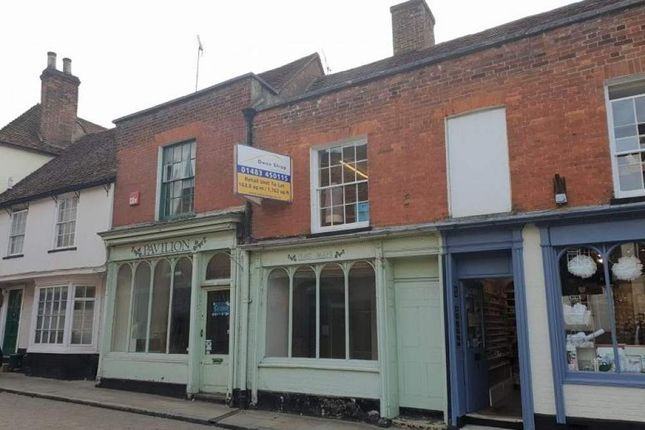 Thumbnail Retail premises for sale in 7 Church Street, Godalming