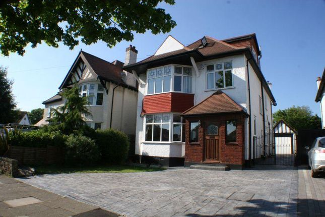 Thumbnail Detached house for sale in Crosby Road, Westcliff-On-Sea