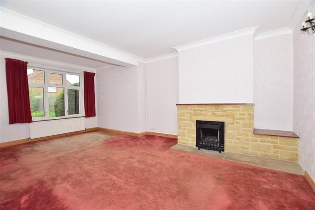 Thumbnail Semi-detached house for sale in Springfield Road, Edenbridge, Kent