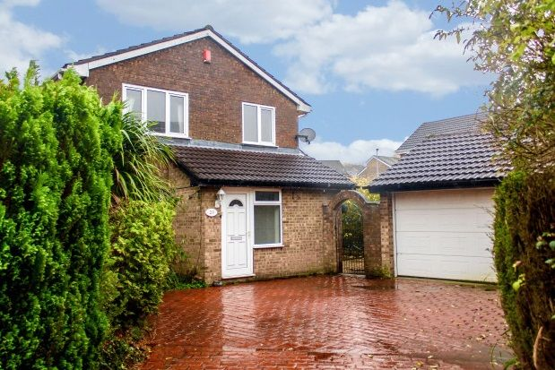 Thumbnail Property to rent in Barfold Close, Offerton