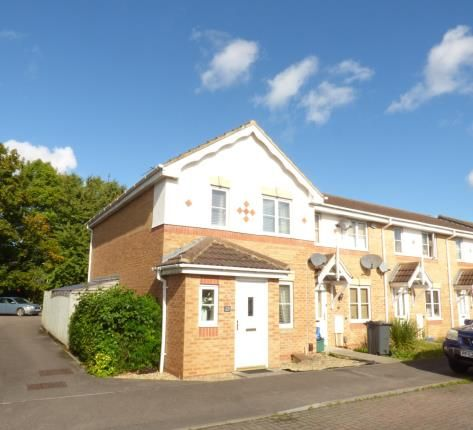 Thumbnail End terrace house for sale in Bishops Castle Way, Tredworth, Gloucester, Gloucestershire