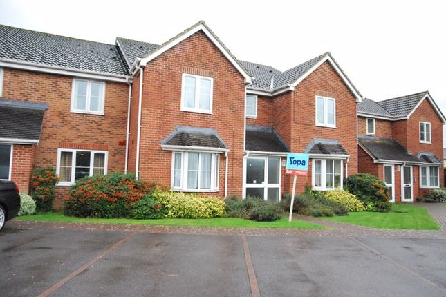Flat for sale in Barnaby Close, Tredworth, Gloucester
