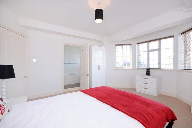 Bedroom of Knightsbridge Court, 12 Sloane Street, Knightsbridge, London SW1X