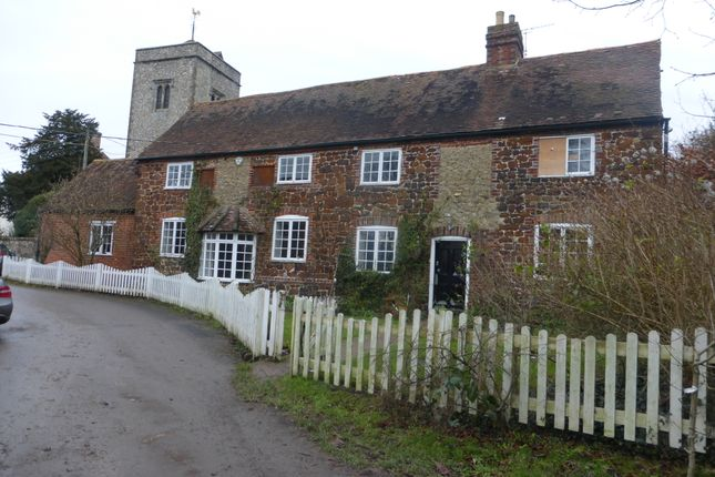 Thumbnail Detached house to rent in Church Lane, Trottiscliffe
