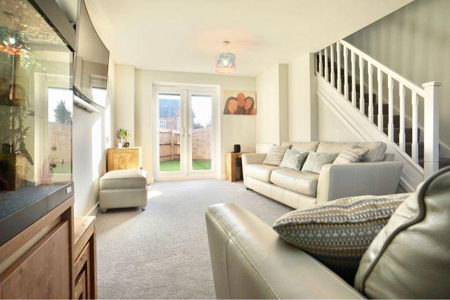 Living Room of Sunburst Drive, Nuneaton CV11