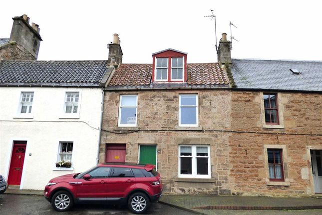 Thumbnail Terraced house for sale in High Street North, Crail, Fife