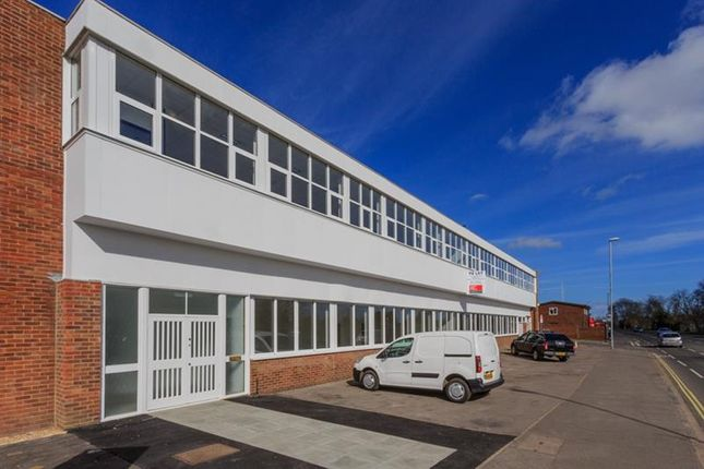 Thumbnail Light industrial for sale in 53-55 Burrfields Road, Portsmouth, Hampshire