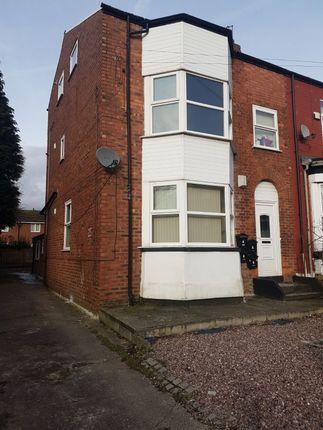 Thumbnail Flat to rent in 25 Peel Grove, Manchester
