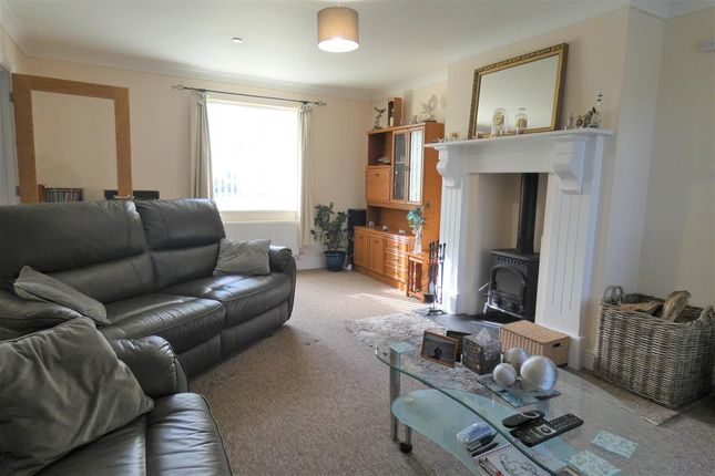 Lounge of Leven Close, Hook, Haverfordwest SA62