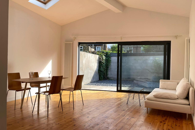 Thumbnail Terraced house to rent in St. Mary's Road, London, London