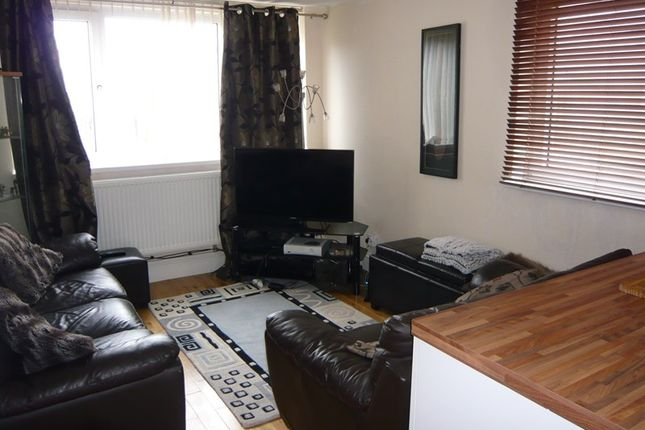 Thumbnail Flat for sale in Steward Crescent, South Shields