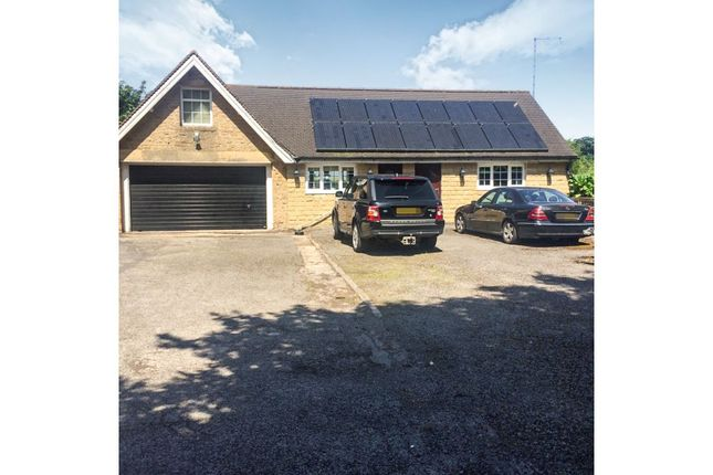 Annexe of Oxton Hill, Southwell NG25