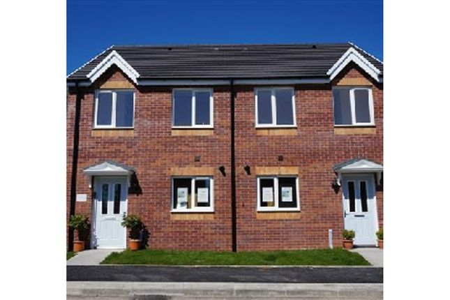 Thumbnail Semi-detached house for sale in Penygroes, Llanelli