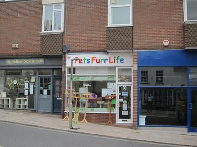 Thumbnail Retail premises to let in 30 Salisbury Street, Blandford Forum, Dorset