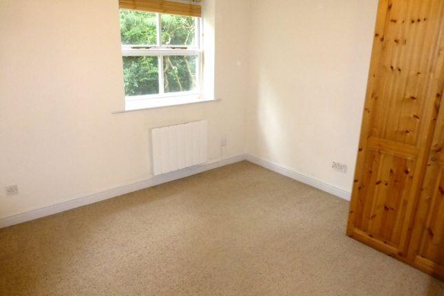 Master Bedroom of Tall Trees, Mersey Road, Didsbury M20