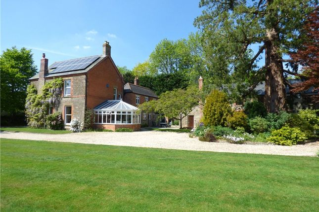 Thumbnail Detached house for sale in Chetnole, Sherborne