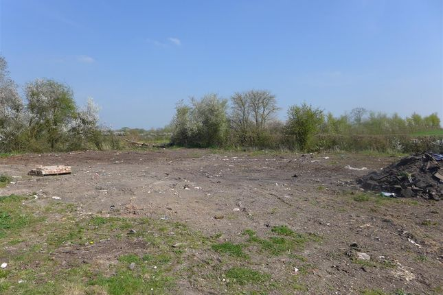 Thumbnail Land for sale in The Bartletts, Shaftesbury Road, Mere, Warminster