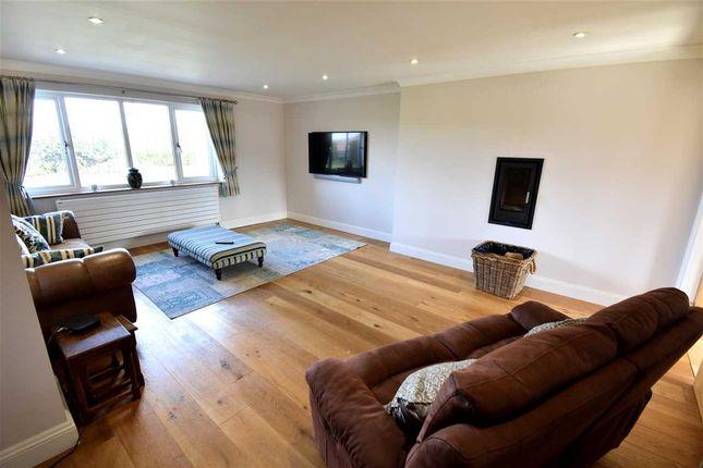 Living Room of Shirenewton, Chepstow NP16