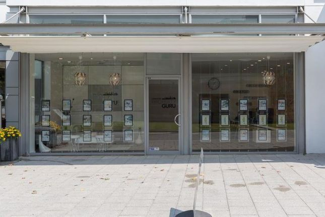 Thumbnail Retail premises for sale in Unit 5, 5 Milliners House, Eastfields Avenue, Wandsworth