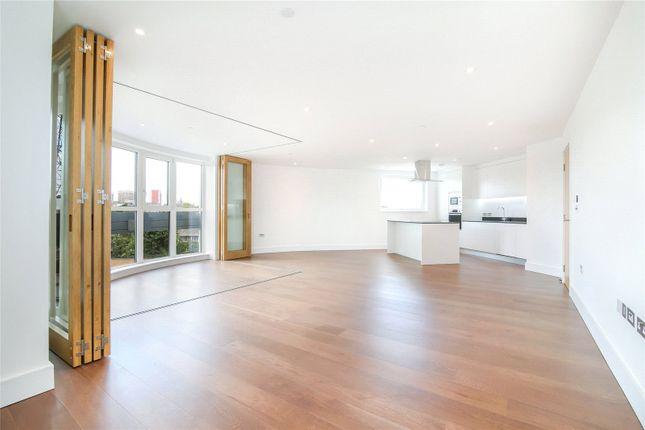 Thumbnail Flat for sale in Gateway Tower, 28 Western Gateway, London