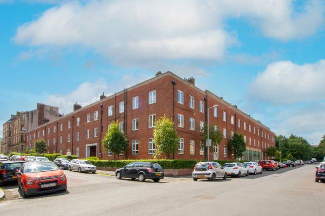 Thumbnail Flat for sale in Mingarry Street, Kelvin Square, Kelvinside