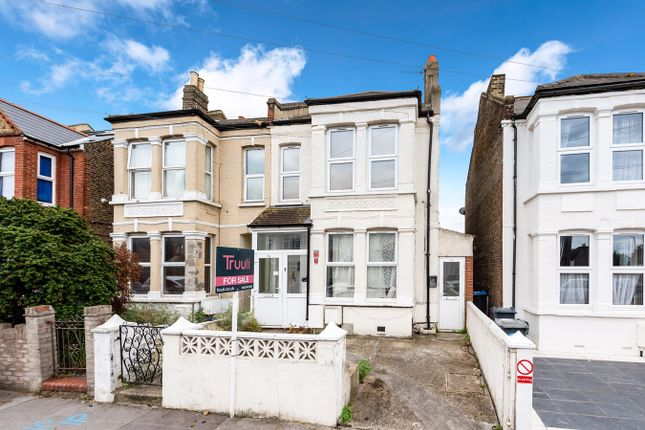 Thumbnail 2 bed maisonette for sale in Sandfield Road, Thornton Heath