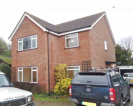 Thumbnail Detached house to rent in London Road, Copford, Colchester, Essex